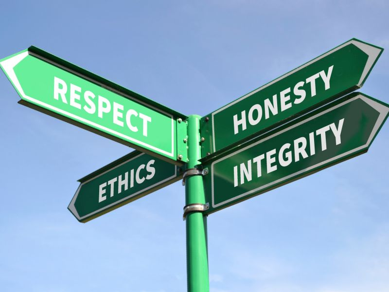 Workplace Ethics - How Good Ones Affect Your Company's Bottom Line