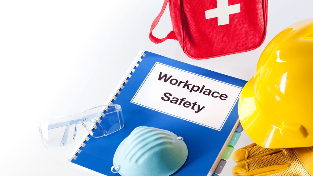 Workplace Safety - How to Prevent Accidents