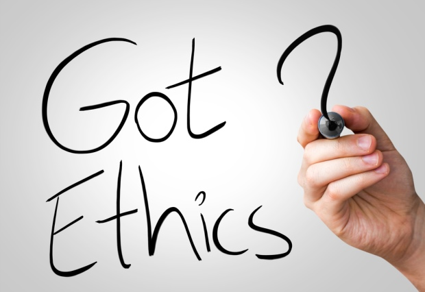 Incorporating proper Workplace Ethics into your company culture